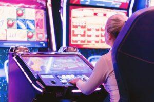 Как работают игровые аппараты в казино?